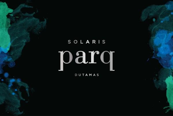 solaris parq